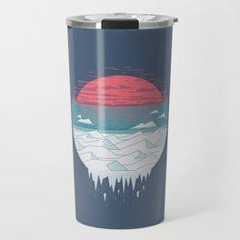 The Great Thaw Travel Mug