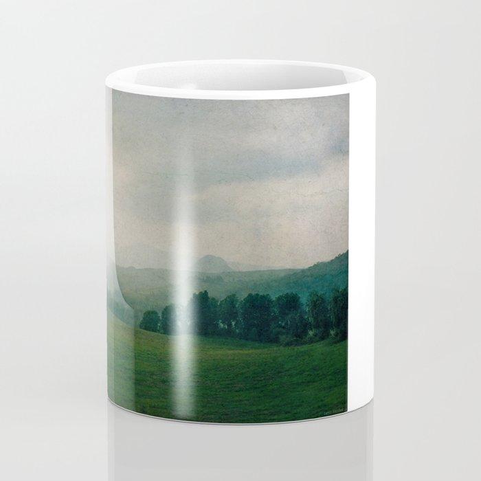 Toscana Vintage III Coffee Mug