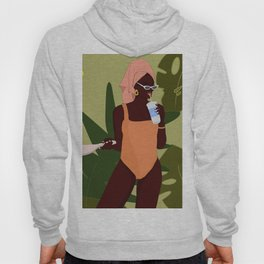 On Vacation Hoody