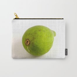Green Fig Carry-All Pouch