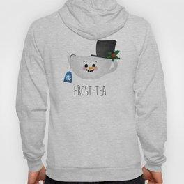 Frost-tea Hoody