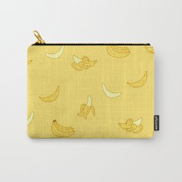 Banana Dance Carry-All Pouch