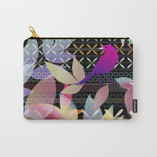 Garden Music Carry-All Pouch