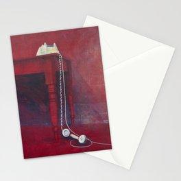 Rapunzel 091 12001 Stationery Cards