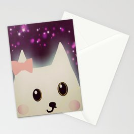 cat-114 Stationery Cards