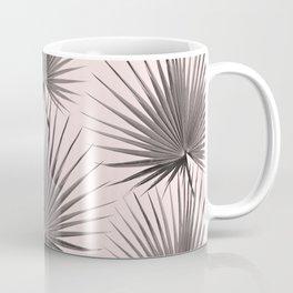 Black Palms Coffee Mug