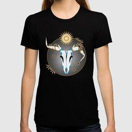 Deerskull T-shirt