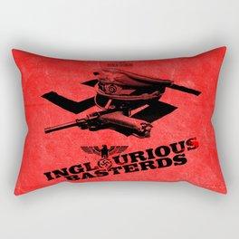 Inglourious Basterds Rectangular Pillow