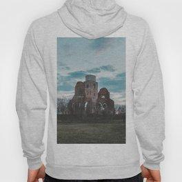 Medieval church Hoody