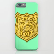 Taco Cop Slim Case iPhone 6