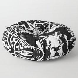 Requiem Aries Floor Pillow