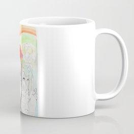 Crazy Family Coffee Mug