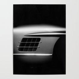 MB 300 SL Poster