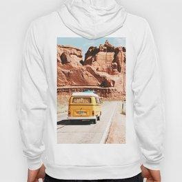 Van Life / Utah Hoody