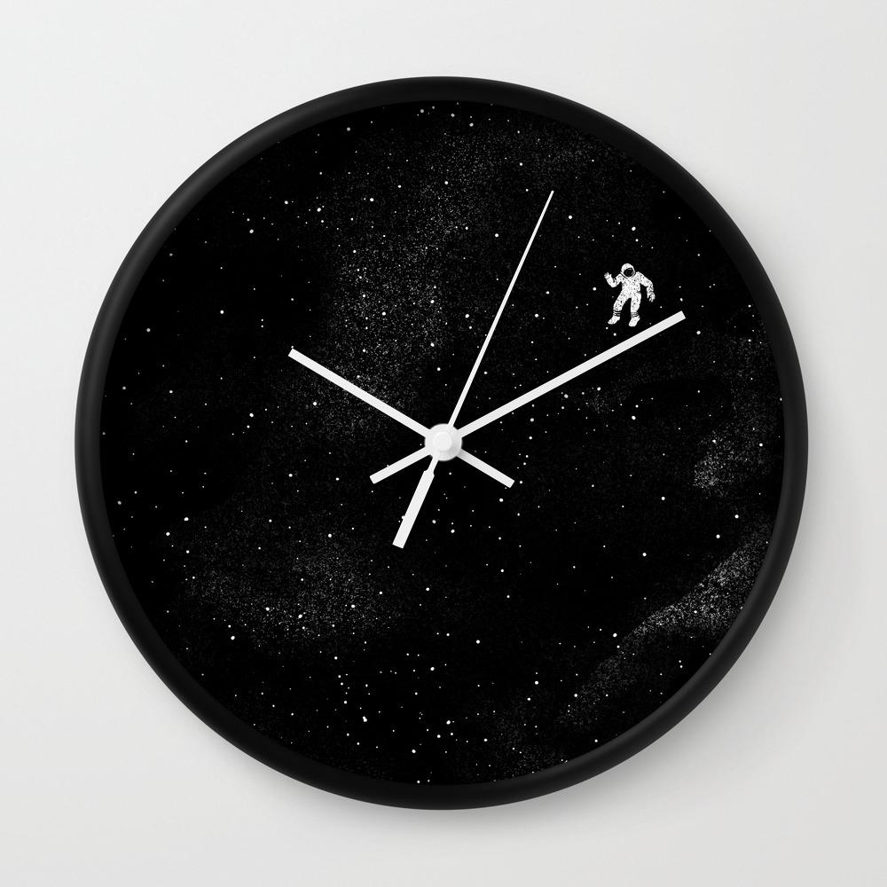 Wall clocks society6 - Relojes rusticos de pared ...