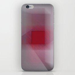 Red Cross iPhone Skin