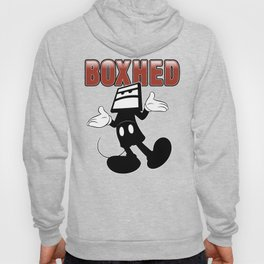 Whats Up? Hoody