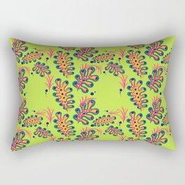 Leaf it to Me Rectangular Pillow