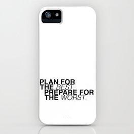 BEST / WORST iPhone Case