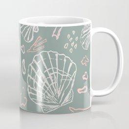 Deep-sea Treasures - soft Coffee Mug