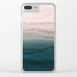 WITHIN THE TIDES - EARLY SUNRISE Clear iPhone Case