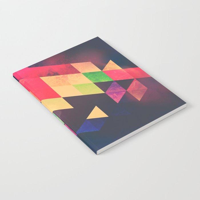 yyty dyyd Notebook