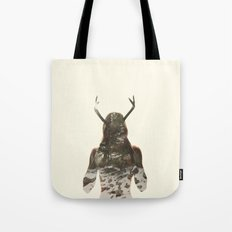 Natural habitat Tote Bag