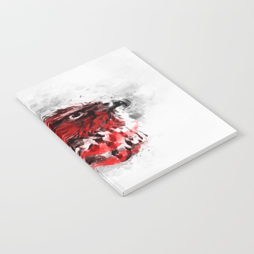 Redbreast Notebook by Maioriz (NBK7893034) photo