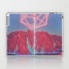 Teleportation Laptop & iPad Skin