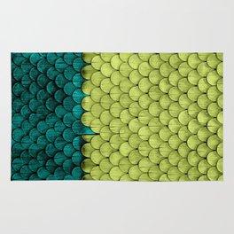 SHELTER / Arcadia / Lime Punch Rug