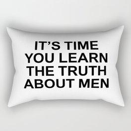 YOU 004 Rectangular Pillow