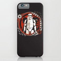 Dark Reflection iPhone 6 Slim Case