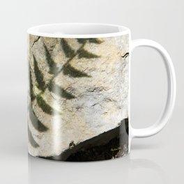 Fern Shadow Coffee Mug