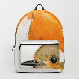 Robin Bobin Along Backpack