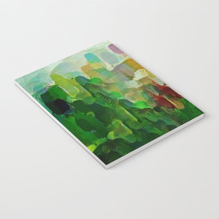 City Park Notebook