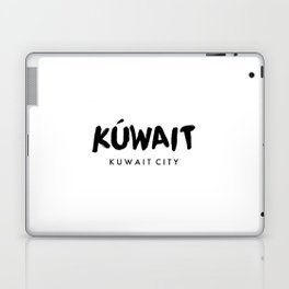 Kuwait City x Kuwait Laptop & iPad Skin