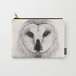 My Nocturnal Friend Carry-All Pouch