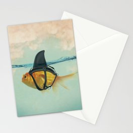 Brilliant Disguise (RM) Stationery Cards