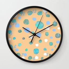 Meteorites S15 Wall Clock