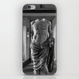 Roman Female iPhone Skin
