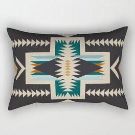 north star Rectangular Pillow