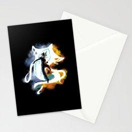 THE LEGEND OF KORRA Stationery Cards