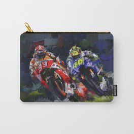 Motogp Champion Carry-All Pouch