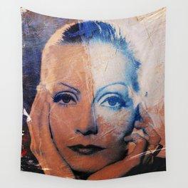 Divas - Greta Wall Tapestry