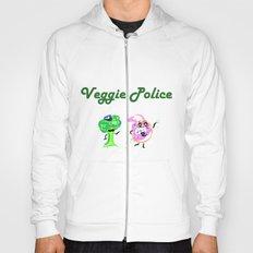 Veggie Police Hoody