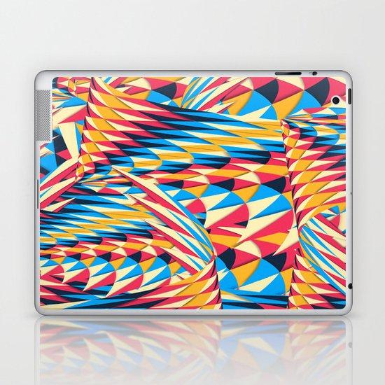 Painting Life Laptop & iPad Skin