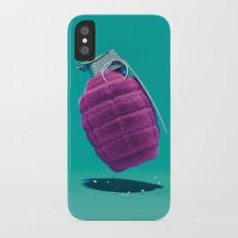 Smart Bomb iPhone Case