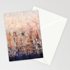 Hazy Horizon I Stationery Cards