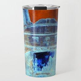 Venezia Ponte di Sospiri  - SKETCH - ART Travel Mug