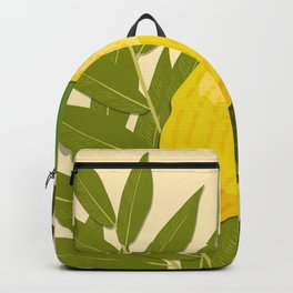 Sukkot Backpack